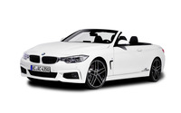 2014 AC Schnitzer BMW 4 Series Convertible [2] wallpaper 2560x1600 jpg