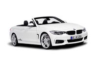 2014 AC Schnitzer BMW 4 Series Convertible wallpaper 2560x1600 jpg