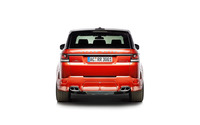 2014 AC Schnitzer Land Rover Range Rover back view wallpaper 2560x1600 jpg