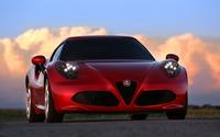 2014 Alfa Romeo 4C [24] wallpaper 2560x1600 jpg