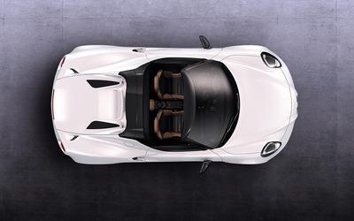 2014 Alfa Romeo 4C [22] wallpaper