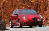 2014 Alfa Romeo Giulietta [25] wallpaper 2560x1600 jpg