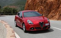 2014 Alfa Romeo Giulietta [32] wallpaper 2560x1600 jpg