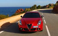 2014 Alfa Romeo Giulietta [20] wallpaper 2560x1600 jpg
