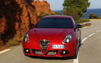 2014 Alfa Romeo Giulietta [34] wallpaper 2560x1600 jpg
