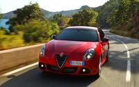 2014 Alfa Romeo Giulietta [36] wallpaper 2560x1600 jpg