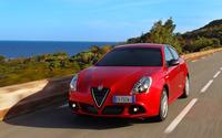 2014 Alfa Romeo Giulietta [30] wallpaper 2560x1600 jpg