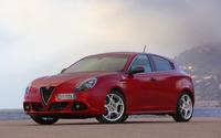 2014 Alfa Romeo Giulietta [18] wallpaper 2560x1600 jpg