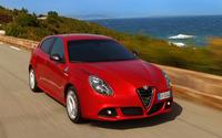 2014 Alfa Romeo Giulietta [21] wallpaper 2560x1600 jpg