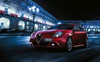 2014 Alfa Romeo Giulietta [5] wallpaper 2560x1600 jpg