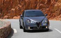 2014 Alfa Romeo MiTo [25] wallpaper 2560x1600 jpg