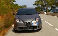 2014 Alfa Romeo MiTo [27] wallpaper 2560x1600 jpg