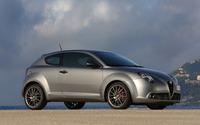 2014 Alfa Romeo MiTo [6] wallpaper 2560x1600 jpg