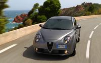 2014 Alfa Romeo MiTo [24] wallpaper 2560x1600 jpg