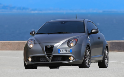 2014 Alfa Romeo MiTo [22] wallpaper