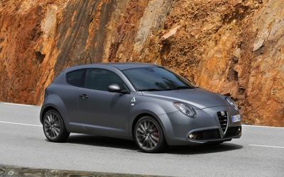 2014 Alfa Romeo MiTo [10] wallpaper
