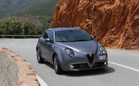 2014 Alfa Romeo MiTo [14] wallpaper 2560x1600 jpg