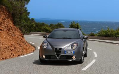 2014 Alfa Romeo MiTo [15] wallpaper