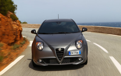 2014 Alfa Romeo MiTo [28] wallpaper