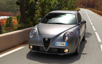 2014 Alfa Romeo MiTo [16] wallpaper 1920x1200 jpg