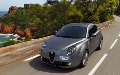 2014 Alfa Romeo MiTo [23] wallpaper