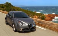 2014 Alfa Romeo MiTo [4] wallpaper 2560x1600 jpg