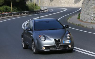2014 Alfa Romeo MiTo [7] wallpaper