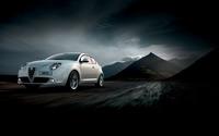 2014 Alfa Romeo MiTo wallpaper 1920x1200 jpg
