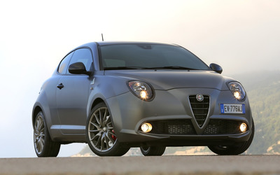 2014 Alfa Romeo MiTo [9] wallpaper