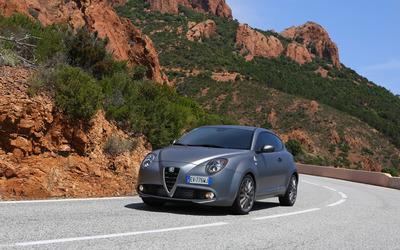 2014 Alfa Romeo MiTo [5] wallpaper