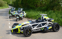 2014 Ariel Atom police car [2] wallpaper 2560x1600 jpg