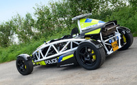 2014 Ariel Atom police car [3] wallpaper 2560x1600 jpg
