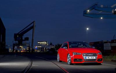 2014 Audi A3 [3] wallpaper