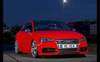 2014 Audi A3 [4] wallpaper 2560x1600 jpg