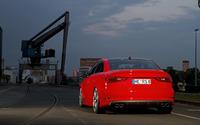 2014 Audi A3 [5] wallpaper 2560x1600 jpg