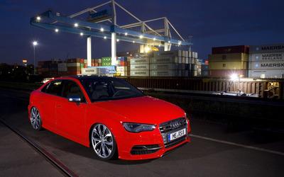 2014 Audi A3 [2] wallpaper