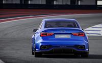 2014 Audi A3 quattro [7] wallpaper 2560x1600 jpg