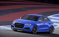 2014 Audi A3 quattro wallpaper 2560x1600 jpg