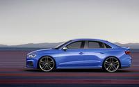 2014 Audi A3 quattro [6] wallpaper 2560x1600 jpg