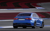 2014 Audi A3 quattro [4] wallpaper 2560x1600 jpg