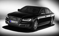 2014 Audi A8 L W12 quattro [7] wallpaper 2560x1600 jpg