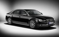 2014 Audi A8 L W12 quattro [2] wallpaper 2560x1600 jpg