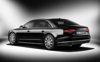 2014 Audi A8 L W12 quattro [9] wallpaper 2560x1600 jpg