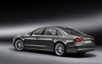2014 Audi A8 L W12 quattro [6] wallpaper 2560x1600 jpg