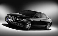 2014 Audi A8 L W12 quattro [8] wallpaper 2560x1600 jpg