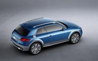 2014 Audi allroad quattro e-tron [10] wallpaper 2560x1600 jpg