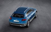 2014 Audi allroad quattro e-tron [9] wallpaper 2560x1600 jpg