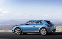 2014 Audi allroad quattro e-tron [2] wallpaper 2560x1600 jpg