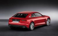 2014 Audi Quattro [3] wallpaper 2560x1600 jpg