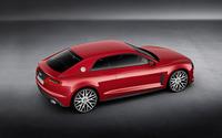 2014 Audi Quattro [4] wallpaper 2560x1600 jpg